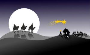 Gemeinsam auf dem Weg nach Bethlehem @ Gemeindehaus Schkölen